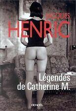 Légendes de Catherine M. von Henric, Jacques | Buch | Zustand gut