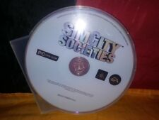 SimCity: Societies PC DVD-ROM Disc Only Sim City