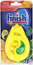 Finish Deo Lemon Deodorante Freschezza al Limone per Lavastoviglie - 4ml
