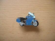 Pin Anstecker BMW K 1200 GT / K1200GT Modell 2006 blau blue Motorrad  Art. 1024