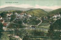 Ansichtskarte Gernsbach im Murgtal   (Nr.9328) -II