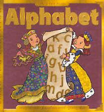Alphabet (Princess Poppets) Hale, Jenny, Novick, Mary Very Good Book