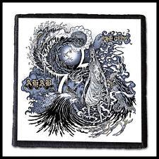 AHAB - The Giant ---- Patch / Aufnäher
