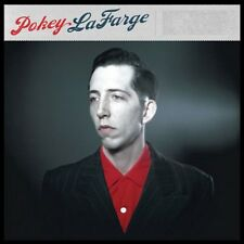 POKEY LAFARGE 'S/T LP Third Man Shovels Rope Rum Drum Ramblers JD McPherson jack