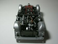 1/18 F1 MERCEDES 1955 STREAMLINER ROLLING CHASSIS(WORLD CHAMPION)