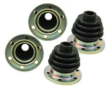 EMPI 9989 BUS T2/T4 100MM CV JOINT BOOT X4 VW RAIL DUNE BUGGY TRANSPORTER THING