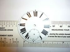 Vintage Watch Dial*