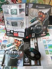 Game Cube:Metroid Prime 2 - Echoes [TOP & 1ERE EDITION RARE] Fr