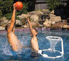 Pro Action Water Basketball Game