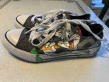 Converse All Star Looney Tunes Low Top Sneaker