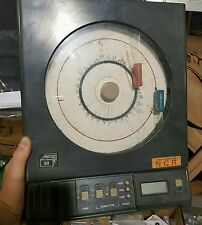 White Box Chart Recorder Ct485 Rs Humidity Paper Graph Temperature