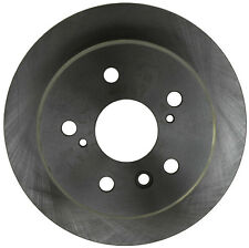 Disc Brake Rotor fits 1992-2003 Toyota Camry Solara  ACDELCO ADVANTAGE