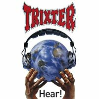 Trixter - Hear! [CD]