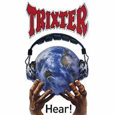 Trixter - Hear! [CD]