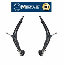 NEW BMW E30 E36 318i x2 Front Suspension Control Arm & Ball Joint Assy Meyle HD