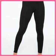 0743188249 Victoria's Secret Pink Yoga Leggings Cotton Black Large LR Everyday Hot Gift