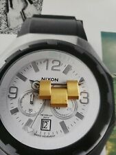 Nixon The Spur Gold   EXTRA WATCH LINK