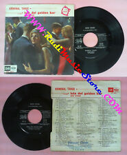 LP 45 7'' GIGI STOCK MARIO BATTAINI Kriminal tango Lola del golden no cd mc dvd*
