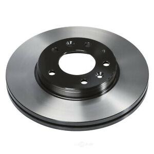 Frt Disc Brake Rotor  Wagner  BD126078E