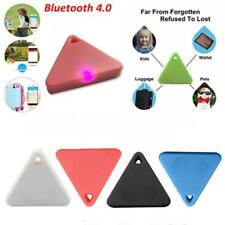 Smart Mini Waterproof Bluetooth GPS Tracker For Dog Keys Cat Bag Kids B3Y2