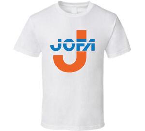 JOFA Hockey Sport Helmet Gretzky T-Shirt Mens Tee Size S - 3XL Gift New From US