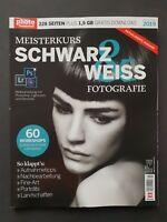 Digital photo Sonderheft 2019  SCHWARZ & WEISS FOTOGRAFIE  ungel. 1A TOP Zustand