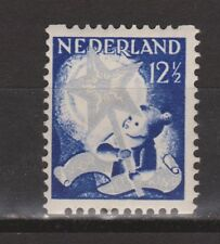 R101 Roltanding 101 MLH ong NVPH Netherlands Nederland Pays Bas syncopated