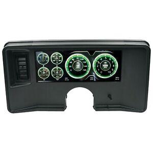 AutoMeter 7005 InVision LCD Dash Kit for 1982-87 Monte Carlo, El Camino, Malibu
