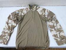 Gr.96 (M) GB British ARMY DESERT UBACS Under Body Armour Combat Shirt