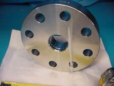 "New 2"" 90 Blind flanges B16.5 A/Sa182 F316/316L Stainless Steel pipe flange"