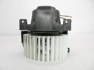 ☑️ 2003-2010 PORSCHE CAYENNE (955 957) FRONT HVAC HEATER A/C BLOWER FAN MOTOR