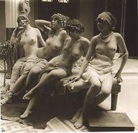 6,442 BEAUTIFUL VINTAGE NUDE IMAGES 1880-1940 VOL #1 ON PHOTO CD - 27-AZ