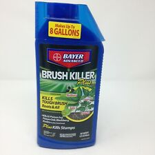 Bayer Advanced Brush Killer Plus 32 Fluid Ounces