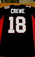 Paul Crewe #18 The Longest Yard Football Jersey Mean Machine Sandler All Sizes