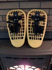 """L.L.Bean Little Bear Grizzly Snowshoes Bear Cubs Youth 16"""""""