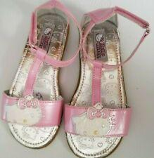 Spot On Girls Hello Kitty House Slippers
