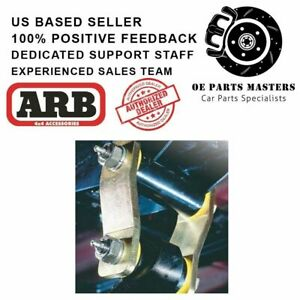 ARB OMEGP3 4x4 Accessories OME Greasable Pins Fits 86+ Toyota 4-Runner & Hilux