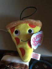 Kidrobot Yummy World Heidi Kenny pizza Small Plush 4-inch