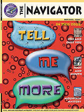 Very Good, Tell Me More Book: Year 6,Part 7 (NAVIGATOR FICTION), , Book