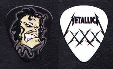 Metallica Kirk Hammett 30th Anniversary XXX Guitar Pick #2 - Dunlop Reissue