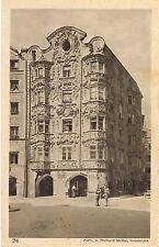 Österreich, Innsbruck, Kath. Casino, um 1930