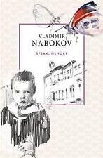 Speak, Memory: An Autobiography Revisited ' Nabokov, Vladimir priority post Aust