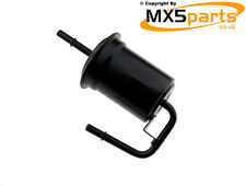 MX5 Fuel Petrol Filter Element Mazda MX-5 Eunos 1.6 & 1.8 Mk2 2.5 1998>2005