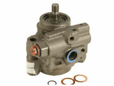 For 1996-1999 Toyota Tercel Power Steering Pump 29487XK 1997 1998 Remanufactured