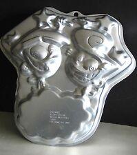 Wilton Fairly Odd Parents Cake Pan Baking Mold Free Sh 2105-6262