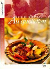 Cuisine minceur au quotidien - Weight Watchers - Livre - 511302 - 2462709