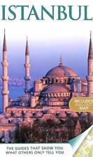 DK Eyewitness Travel Guide: Istanbul (DK Eyewitness Travel Guides)