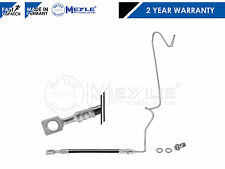 FOR GOLF MK4 SDi TDi GTi TURBO REAR RIGHT OUTER BRAKE HOSE COPPER PIPE FIXED