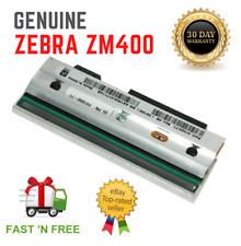 Genuine Zebra 79800M Printhead for ZM400 Label Printers 203dpi