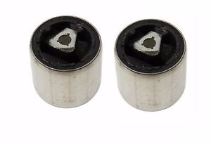BMW Bushing Set for Control Arms (Tension Struts) Front Brand New DELPHI